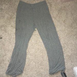 Comfy sweatpants